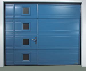 Portes de garage / Portails