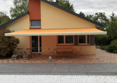 Gianori Habitat - Store - Franciaflex