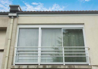 Fenêtres - Gianori Habitat
