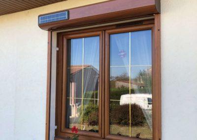 Fenêtres PVC - Gianori Habitat