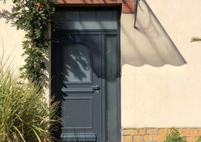 Porte - Gianori Habitat - kline - lumière du jour - Collection Prestige - Vérone