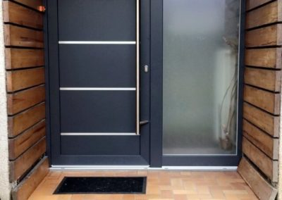Porte - Gianori Habitat - PVC